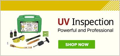 UV Inspection